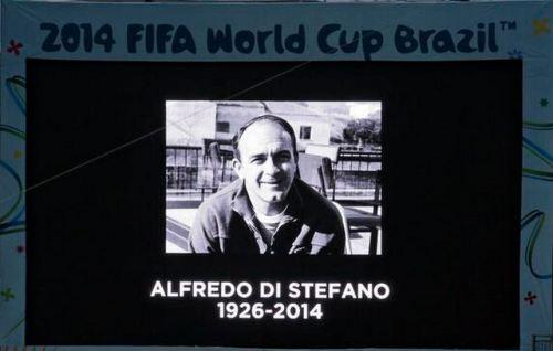 Alfredo Di Stéfano 2