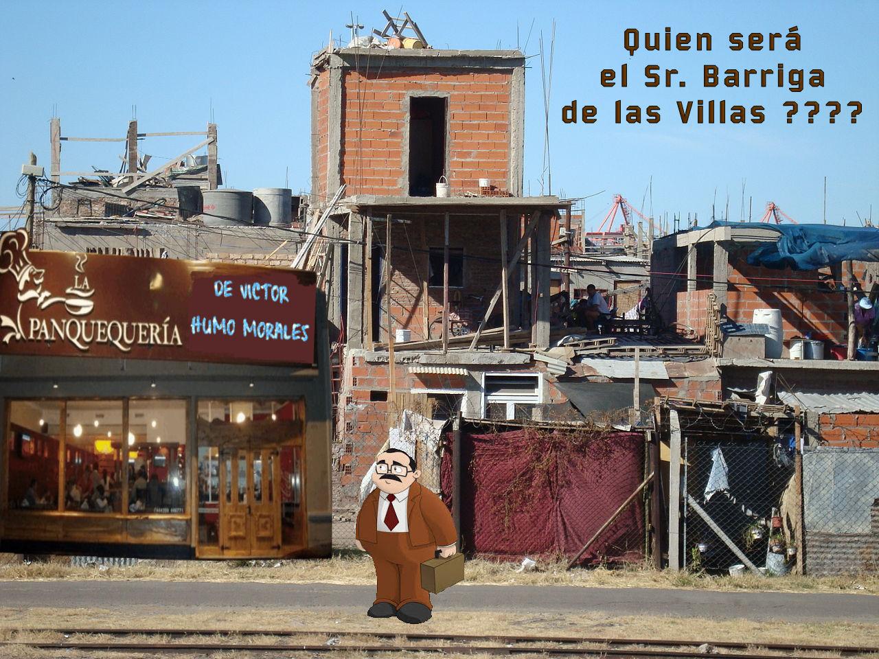 Septiembre 2014 mil dones p gina 10 for Villas miserias en argentina