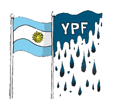 YPF ENergy Compamy