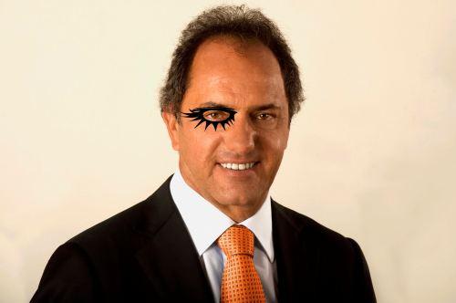 Daniel Scioli 2015