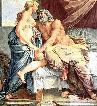 330px-carracci_-_jupiter_et_junon